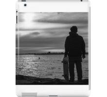 skate iPad Case/Skin