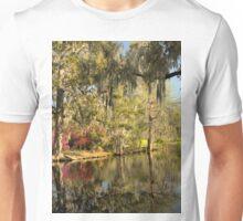 Magnolia Gardens - Charleston, SC Unisex T-Shirt