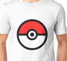 pokebol Unisex T-Shirt