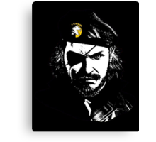 Big Boss Che Guevara  Canvas Print