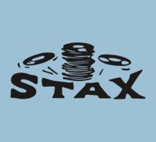 Stax Records by Jenn Kellar