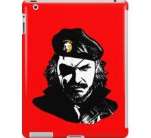 Big Boss Che Guevara  iPad Case/Skin