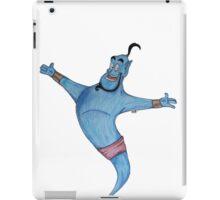 Genie iPad Case/Skin