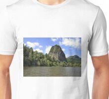 Beacon Rock Unisex T-Shirt