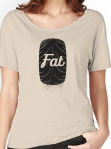 Some Like it Fat Women's Relaxed Fit T-Shirt
