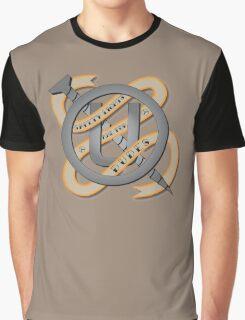Holtzmann Knows Best Graphic T-Shirt