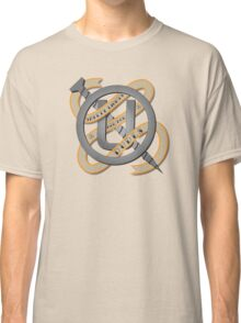 Holtzmann Knows Best Classic T-Shirt
