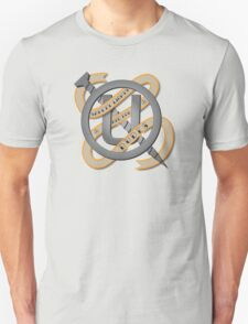 Holtzmann Knows Best Unisex T-Shirt
