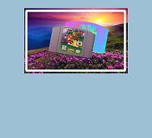 Super Mario 64 Unisex T-Shirt