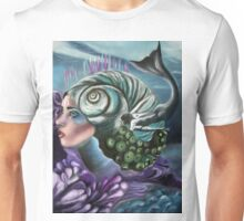 Which Way to Atlantis Unisex T-Shirt