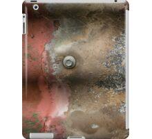 Split Rust iPad Case/Skin
