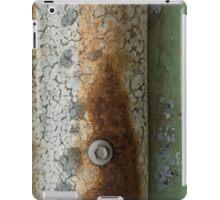 Tin Paint iPad Case/Skin