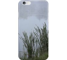 Meditation On Space iPhone Case/Skin