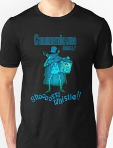 Ghost Whistle!  Unisex T-Shirt