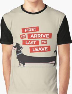 secret life of buddy Graphic T-Shirt