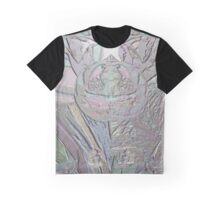 NuUni - Digital Artifact Graphic T-Shirt