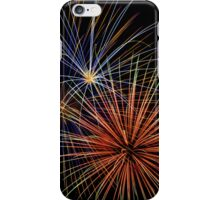 Color Explosions iPhone Case/Skin