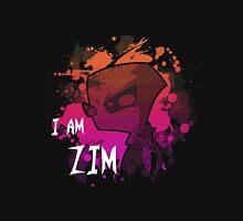 Invader Zim - i am zim Unisex T-Shirt