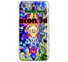 Macon Jams iPhone Case/Skin