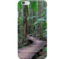 Path iPhone Case/Skin