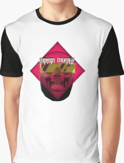 Captain Murphy Graphic T-Shirt