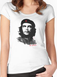 Che Boludo Women's Fitted Scoop T-Shirt