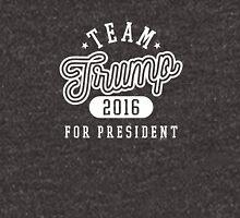 Team Trump For President 2016 - Campaign T shirt Unisex T-Shirt