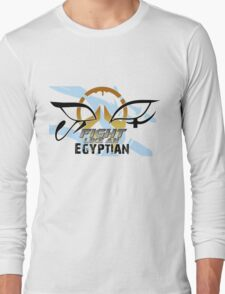 Fight like an Egyptian Long Sleeve T-Shirt