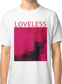 My Bloody Valentine Loveless Classic T-Shirt