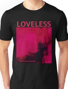 My Bloody Valentine Loveless Unisex T-Shirt