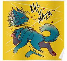 Kill V Maim Poster