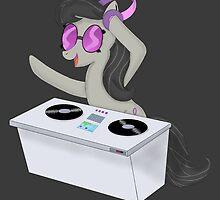 Octavia Scratch by MrDash