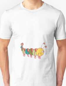 Friendly Caterpillar :) T-Shirt