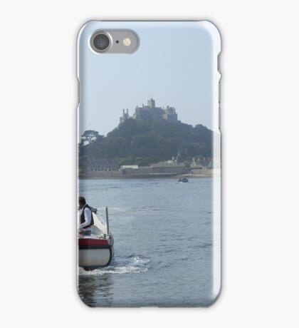 St michaels mount iPhone Case/Skin