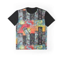 In The City 2 Graphic T-Shirt