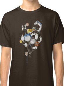 Miyazaki's Balloons Classic T-Shirt