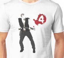 Left 4 Dead-Francis  Unisex T-Shirt