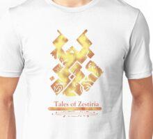 Celestial Book [Tales od Zestiria] Unisex T-Shirt