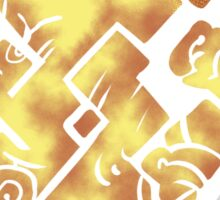 Celestial Book [Tales od Zestiria] Sticker