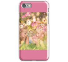 'Fairy Friends' iPhone Case/Skin