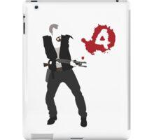 Left 4 Dead-Francis  iPad Case/Skin