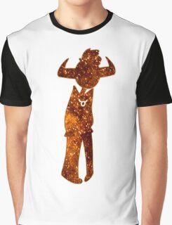 Universal Tavros Graphic T-Shirt