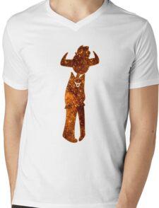 Universal Tavros Mens V-Neck T-Shirt