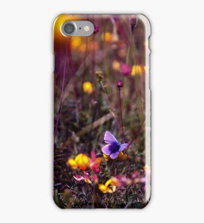 Kingley Vale Butterfly iPhone Case/Skin