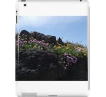 By the shore iPad Case/Skin