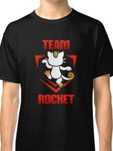 Pokemon Go - Team Rocket! Classic T-Shirt