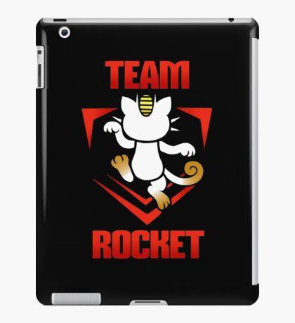 Pokemon Go - Team Rocket! iPad Case/Skin