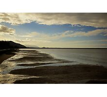 Cairns Foreshore  Photographic Print