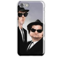 Blues Brothers iPhone Case/Skin