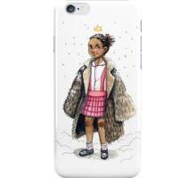 Little Queen iPhone Case/Skin